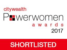Powerwomen-Shortlisted